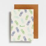 Postkaart - Feest