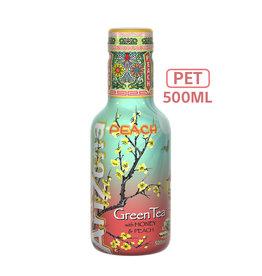 Arizona Lemonade Honey Juice 6pk/500ml PET