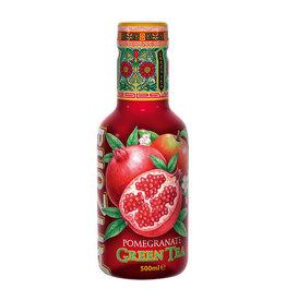 Pomegranate Green Tea 6pk/500ml PET