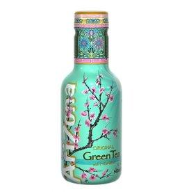Arizona Green Tea 6pk/500ml PET