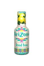 Lemon Iced Tea 6pk/500ml PET