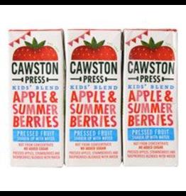 Cawston Cawston brik kids Berries ( 200ml )