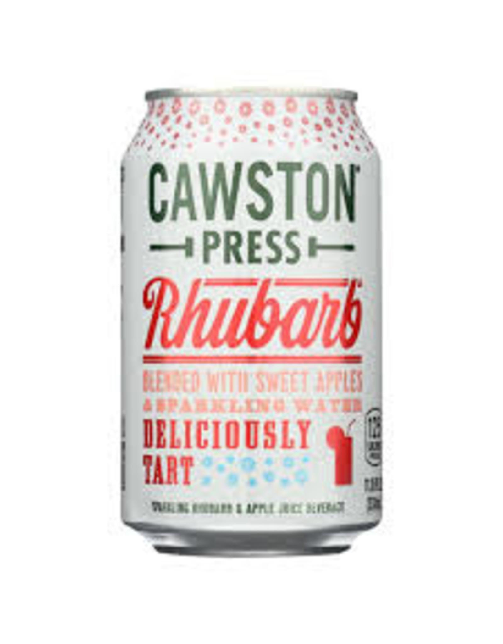 Cawston Cawston Press Sparkling Apple & Rhubarb