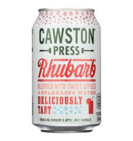 Cawston Cawston Press Sparkling Apple & Rhubarb