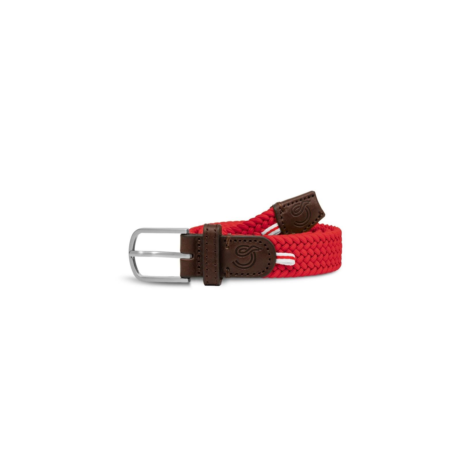 Riem Petite Brussels red (95cm)