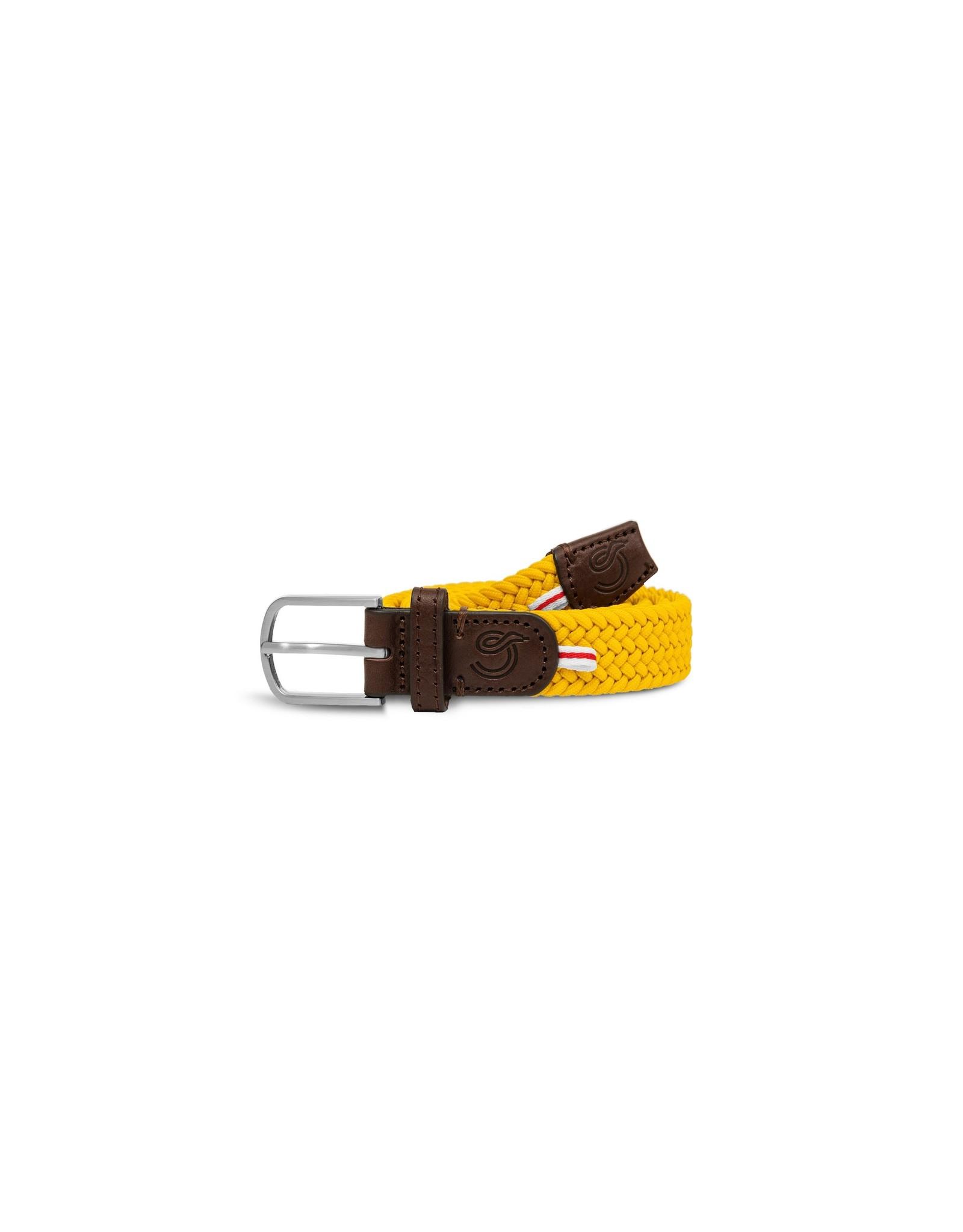 La Boucle Riem Petite Los Angeles yellow (95cm)