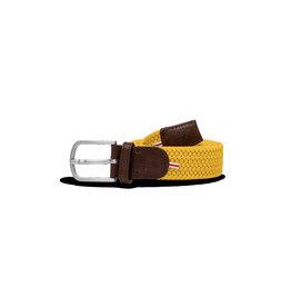 Riem Los Angeles Yellow (L 105cm - W 32mm)
