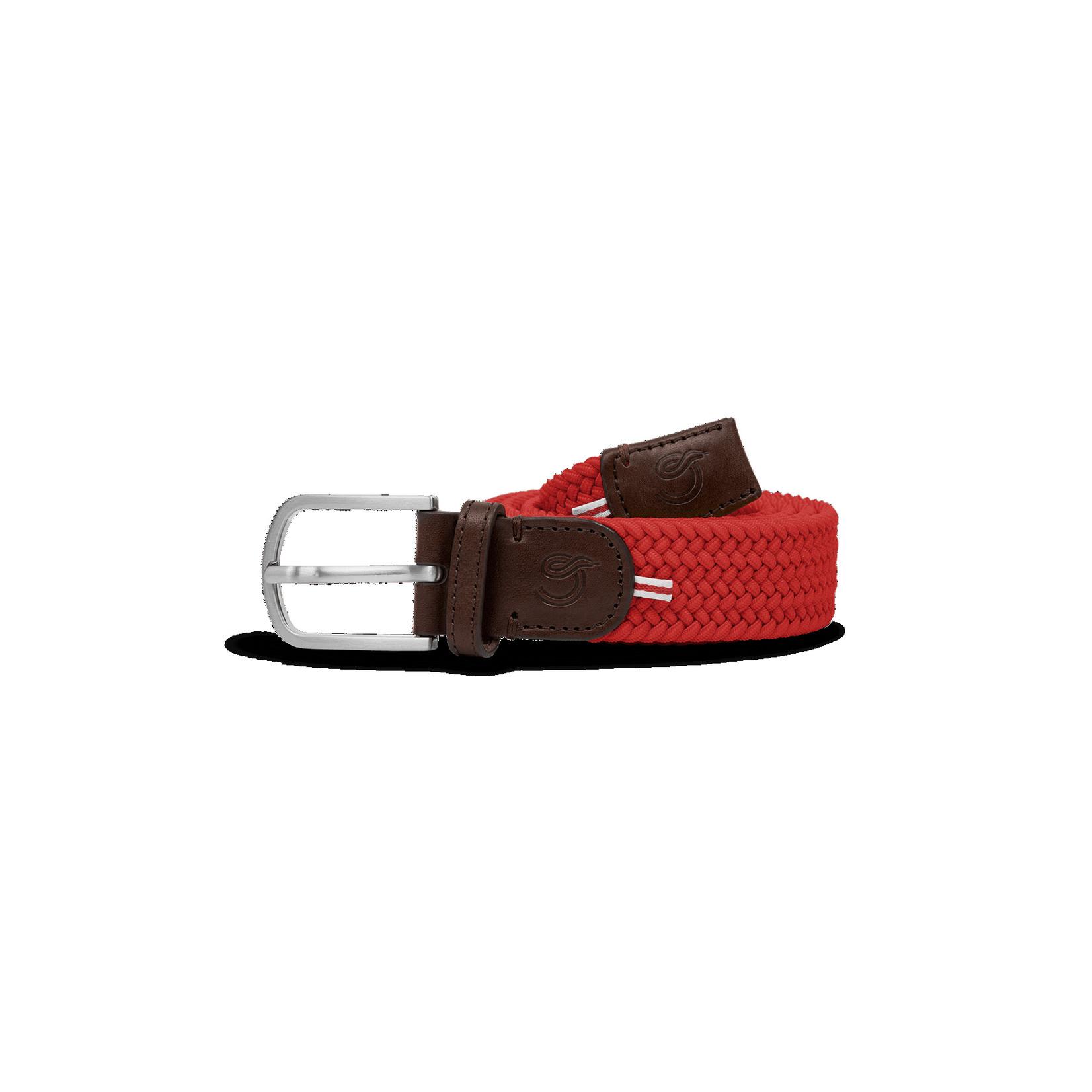 Riem Originale Brussels Red (105cm)