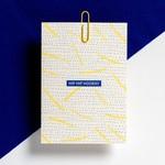 Postkaart - Tulpen