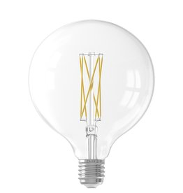 Calex LED 125mm 4W 230V E27 2300K Clear