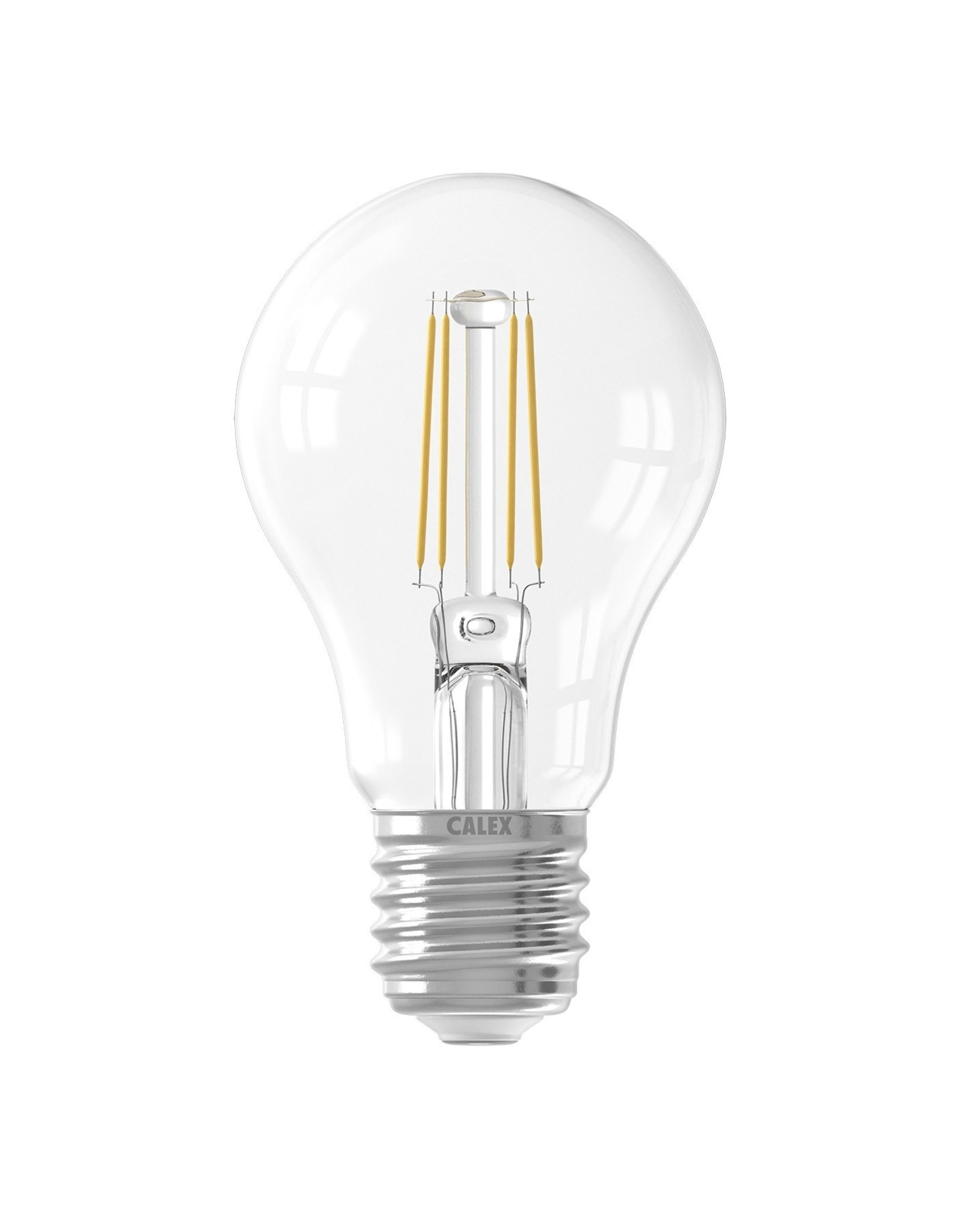 Calex LED A60 4W 230V E27 2700K helder dimbaar