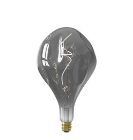 Organic Evo Titanium led lamp 6W 130lm 2100K Dimbaar