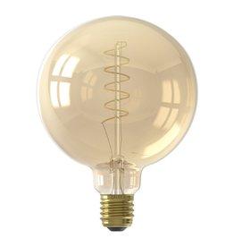 Flex Globe G125 led lamp 4W 200lm 2100K Dimbaar