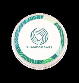 Shampoobars Shampoo bar blikje