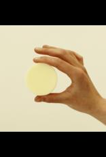 Shampoobars Conditioner bar Citroen - palmolievrij