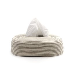 Koba Tissue Box Boho