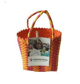 Shopper klein Mama Kivu