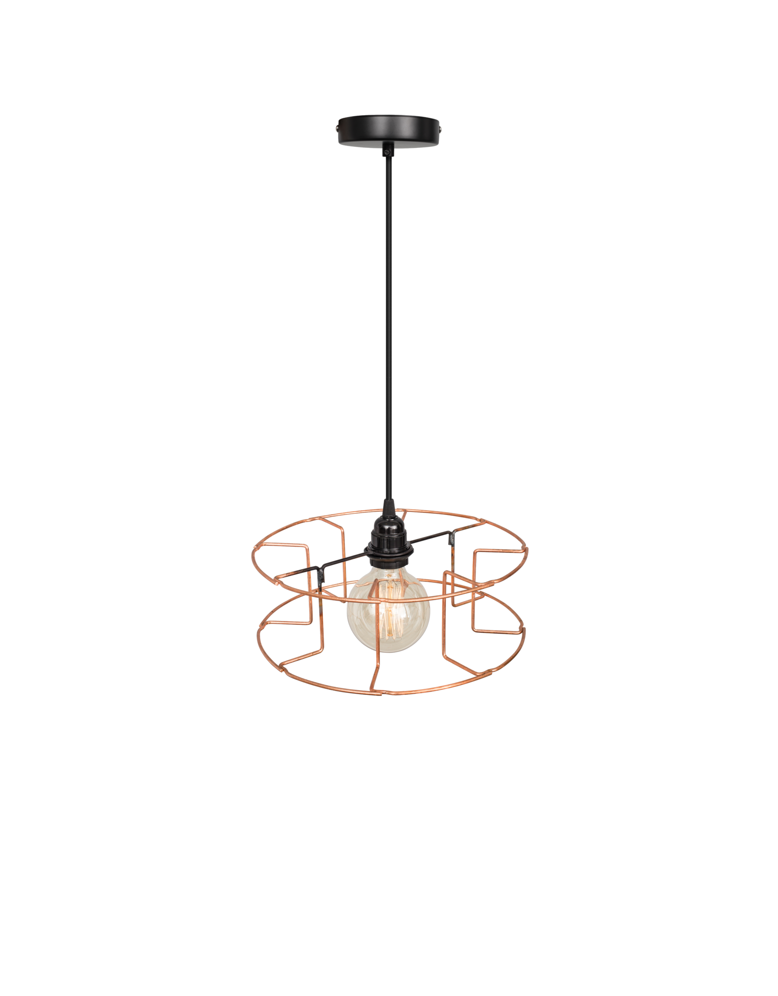Allossa Bobbie Hanglamp