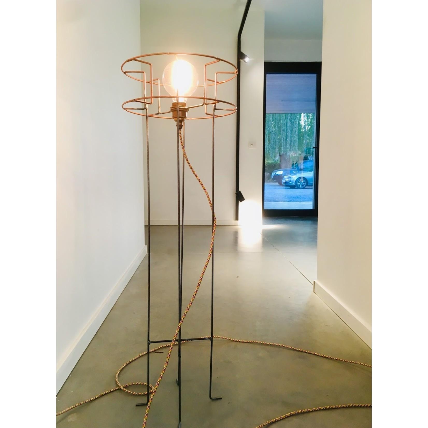 Bobbie Staande lamp