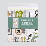 The Tea Towel - thee handdoek