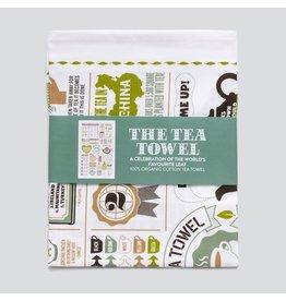 Stuart Gardener The Tea Towel - thee handdoek