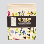 Keukenhanddoek Bijenvriendelijk