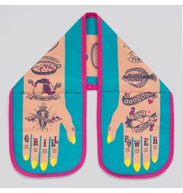 Stuart Gardener Grill Power Double Oven Glove