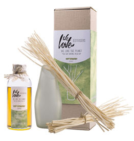 We Love The Planet We love diffusers -100% olie (50ml)