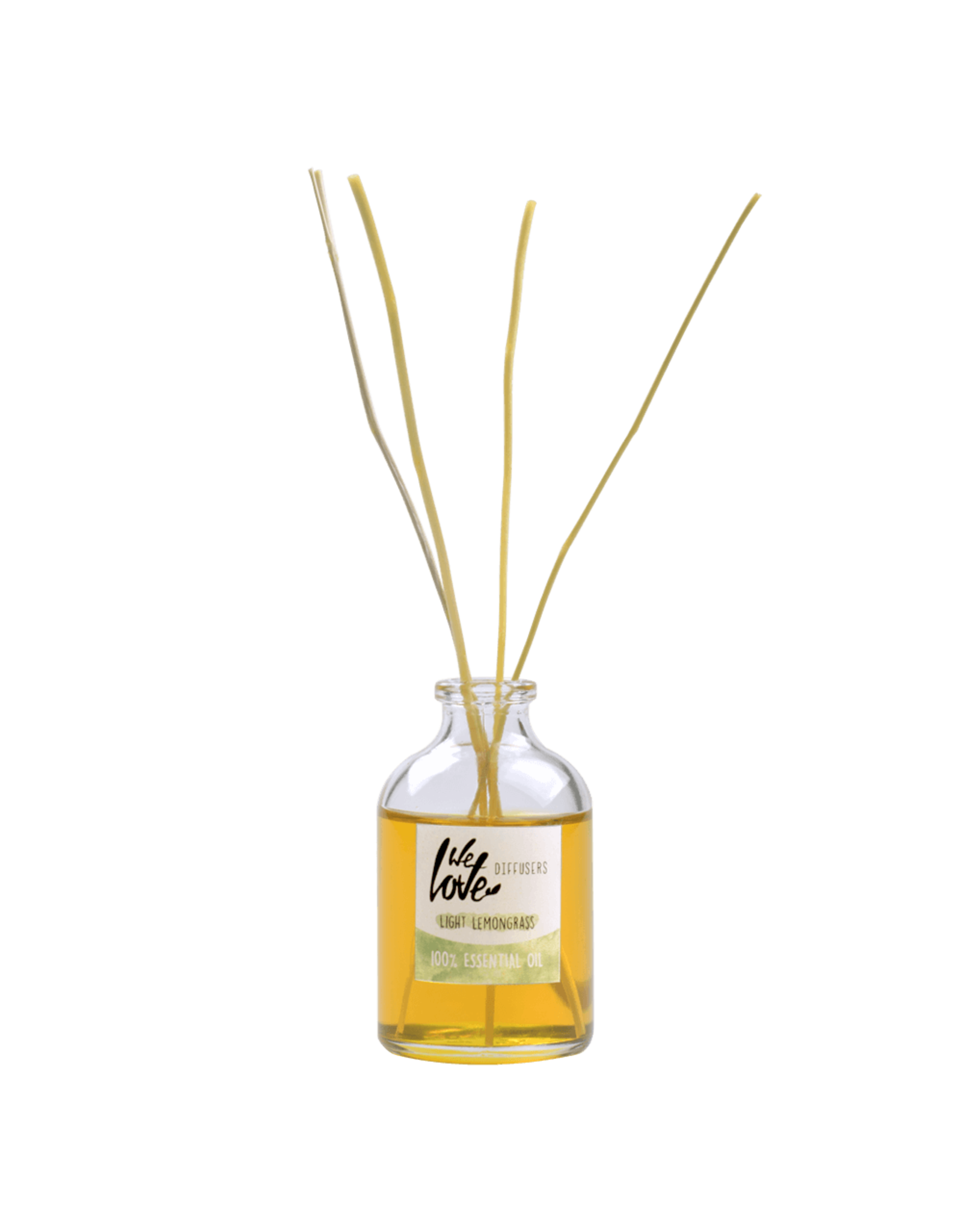 We Love The Planet We love diffusers - 50ml - oil