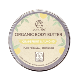 Suntribe Bodybutter Grapefruit