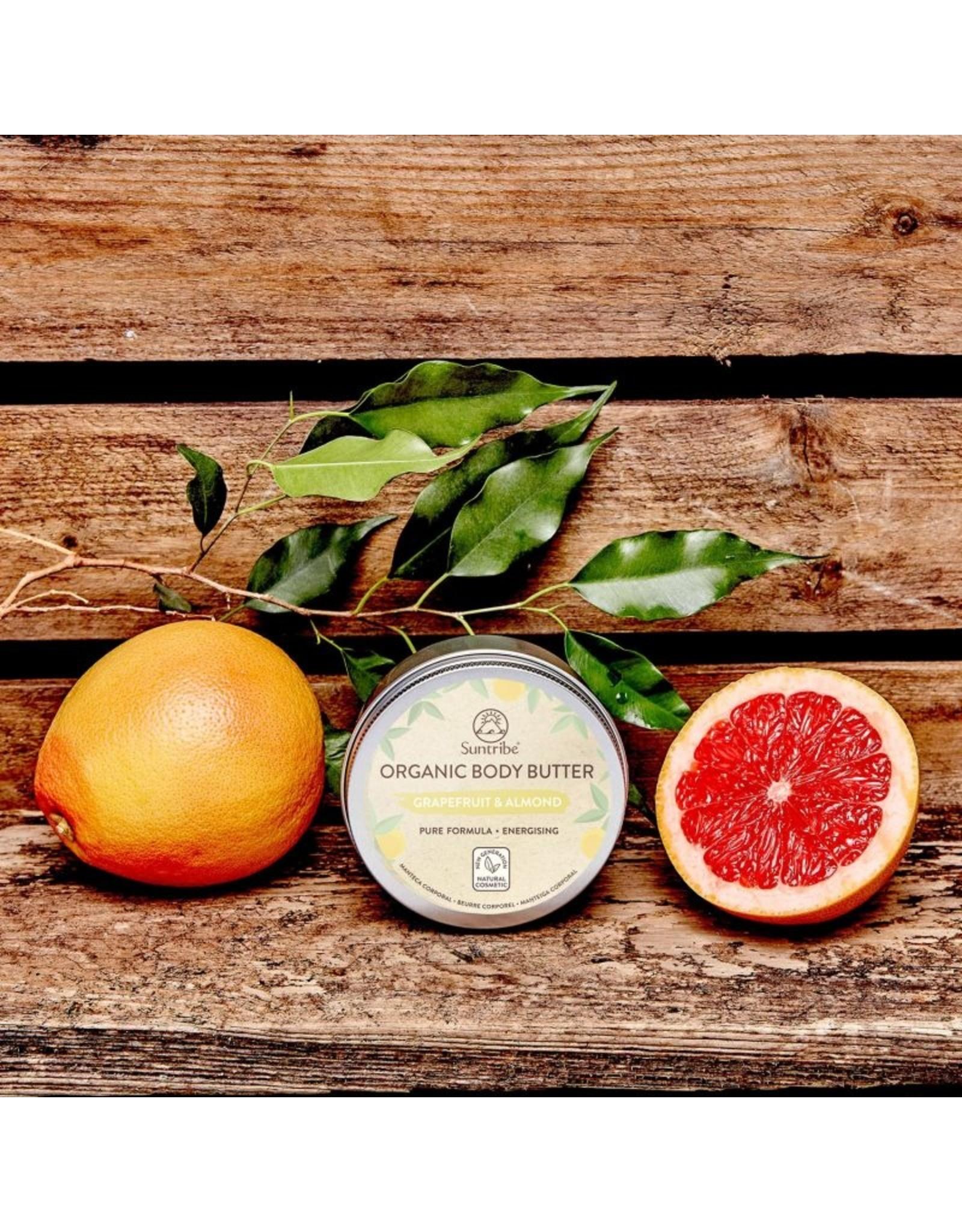 Suntribe Bodybutter Grapefruit