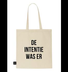 Fair & Square Tote bag Karen Francois SORRY OP VOORHAND