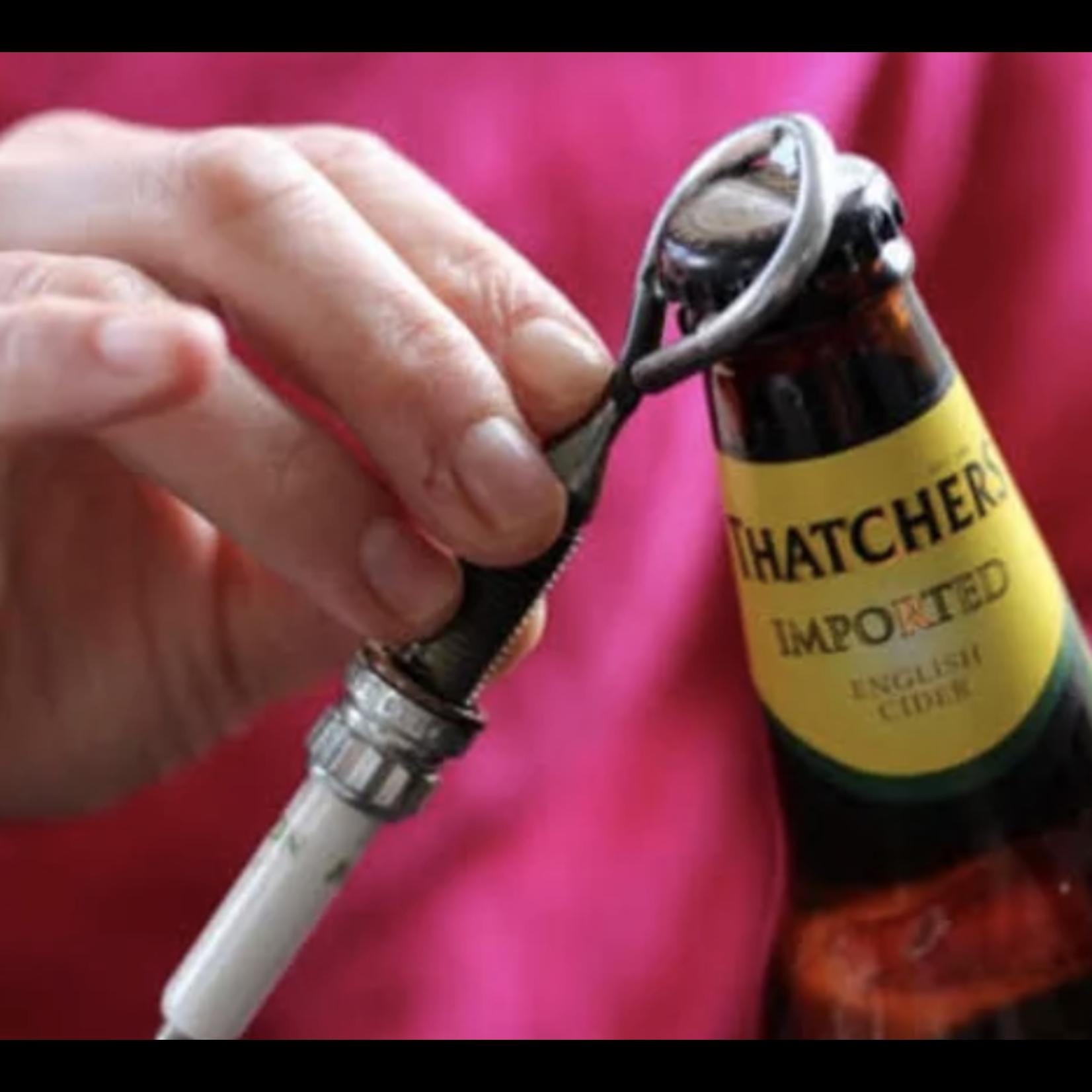 Spark Plug Bottle Openers