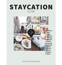 Terra Staycation Guide