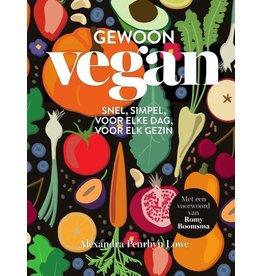 Spectrum Gewoon vegan