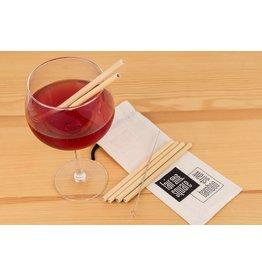 Fair & Square Bamboe rietjes - Cocktail set (6st)