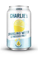 Cawston Charlie's Organics Lemon Bio