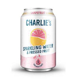 Charlies Charlie's Organics Grapefruit Bio