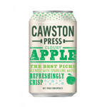 Cawston Press Sparkling Cloudy Apple (330ml)