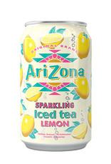 Arizona Arizona Iced tea lemon