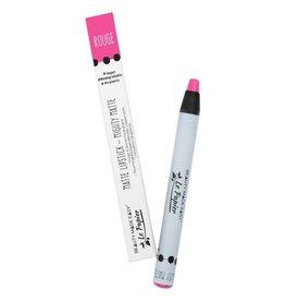 Le papier Matte lipstick - Mighty Matte - ROUGE - 6 g