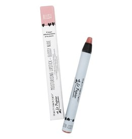 Le papier Voedende lipstick - Glossy Nudes - BLUSH - 6 g