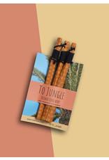 To Jungle Jungle Vershouddoeken 3x Medium