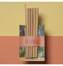 To Jungle Rietjes ( 5 stuks )