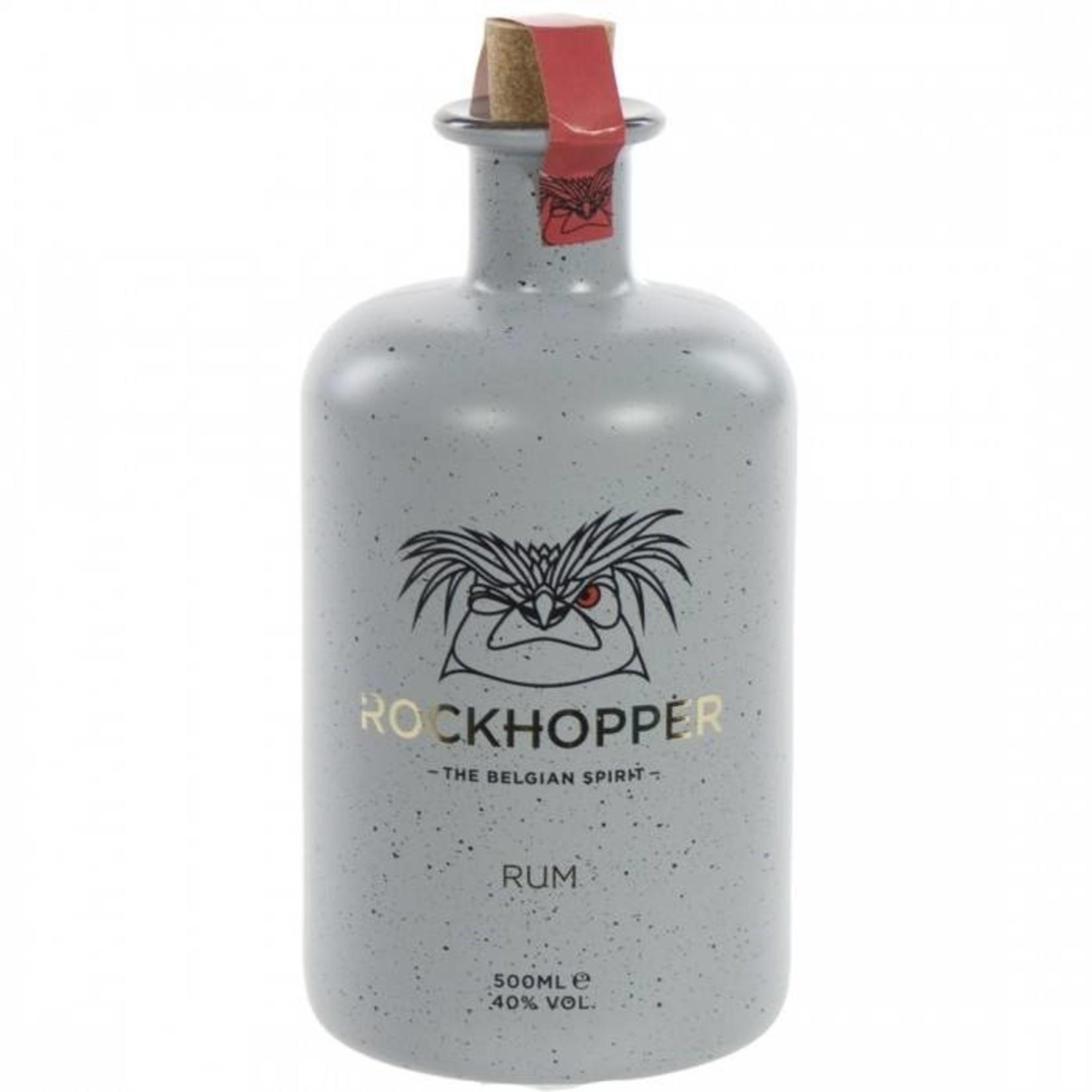 Rockhopper fles 500ml