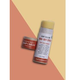 Soap & Salve Anti-Muggen Stick Don't Bug Me