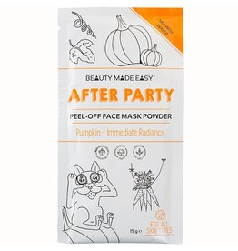 Beauty made easy After Party Peel