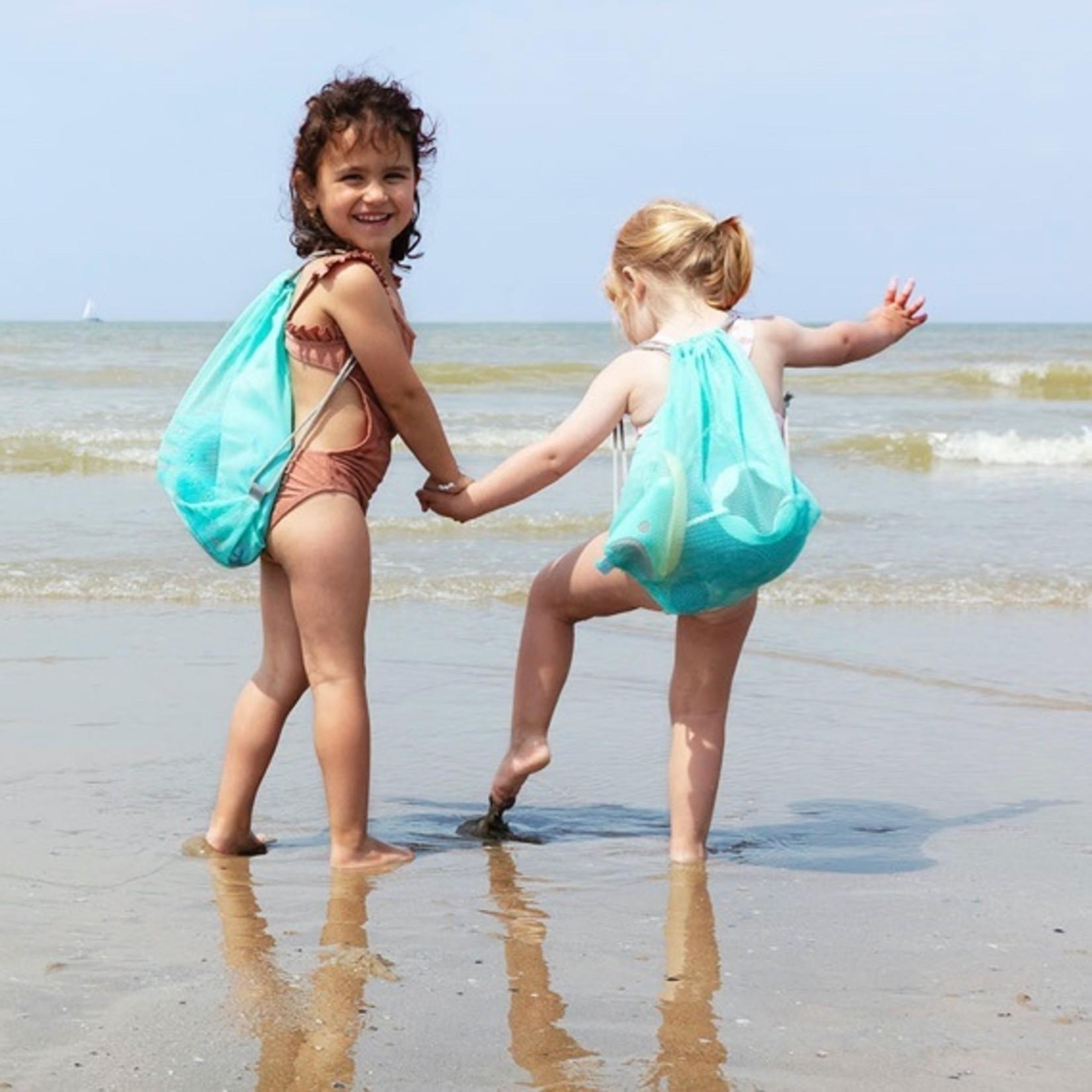 Beach Set : 1 Ballo + 1 Cuppi + 1 Shaper + 1 mesh bag