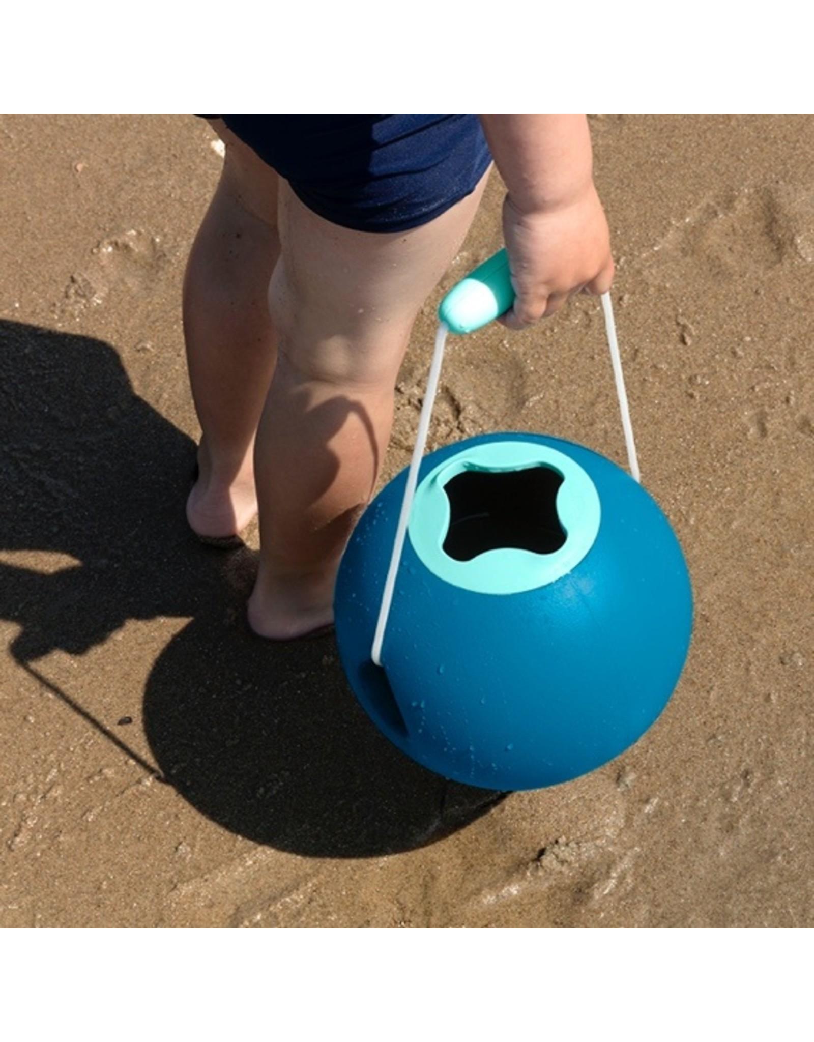 Quut Beach Set : 1 Ballo + 1 Cuppi + 1 Shaper + 1 mesh bag