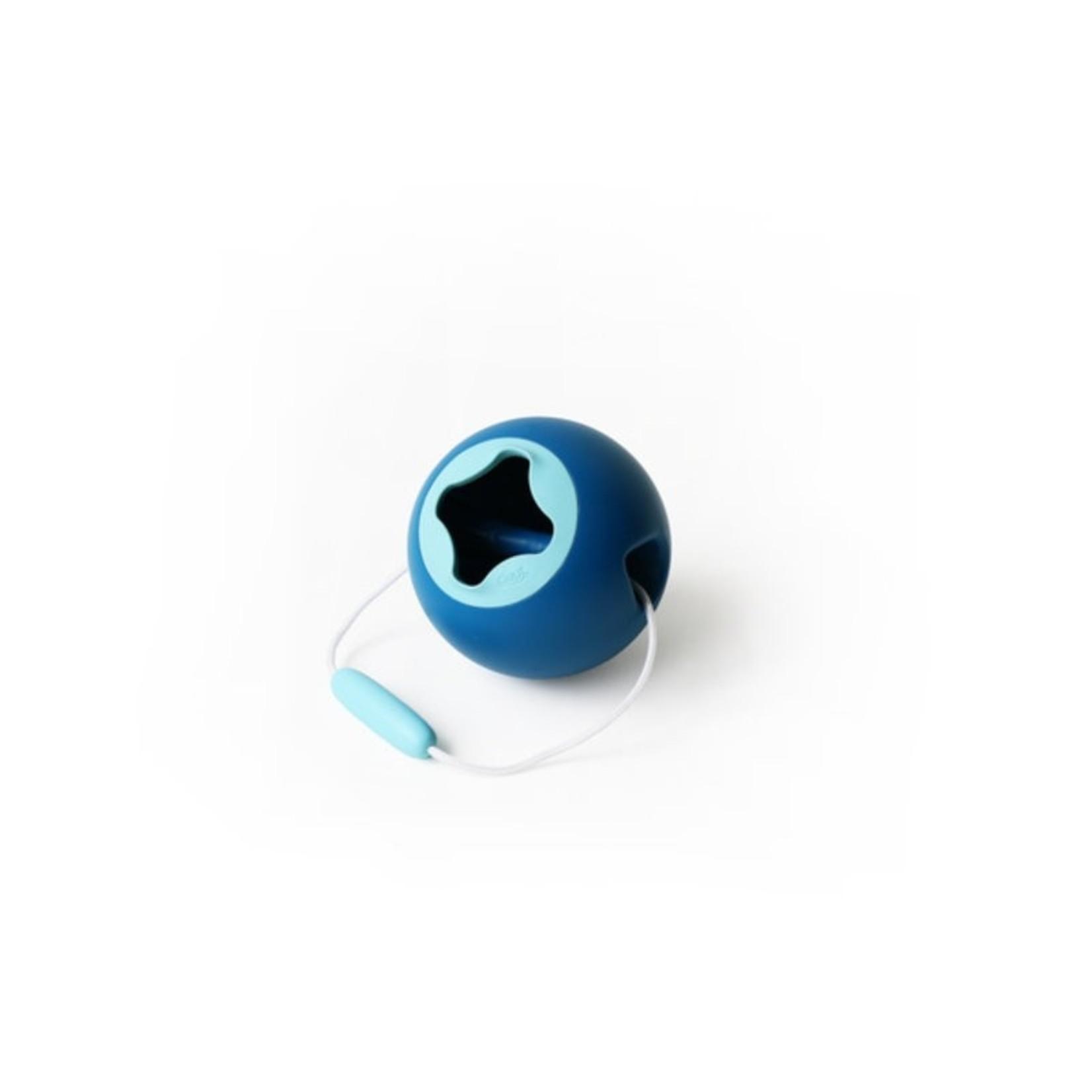 Mini Ballo Dark Blue + Vintage Blue